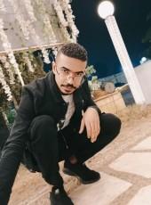 HamDy, 24, Egypt, Cairo