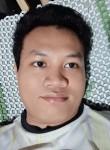 Genjie Lagbo, 25  , Pasig City