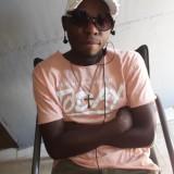 Richard Mbari, 21  , Windhoek