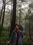 Oka Teguh, 22  , Yogyakarta