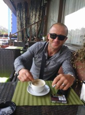 Mechanyy, 37, Ukraine, Kiev