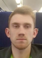 Anton, 22, Ukraine, Brovary