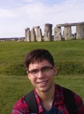 Alan, 22, Russia, Murom