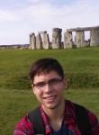 Alan, 21, Murom