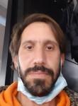 pedro, 43  , Madrid