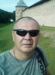 Andrey, 47  , Tosno