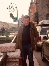 Yuriy Semenov, 49, Russia, Saint Petersburg