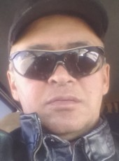Alan, 52, Russia, Udachny