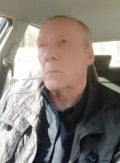 Vladimir, 56, Russia, Voronezh