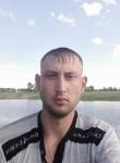 Yuriy Shklyaev, 25, Barnaul