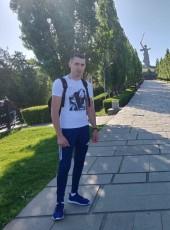 Vladimir, 23, Russia, Pokrovskoye (Rostov)