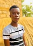 Sawadogo abdoul , 25  , Ouagadougou