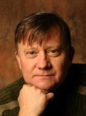 Andrey, 56, Russia, Saint Petersburg