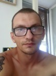 Davide, 30, Rome