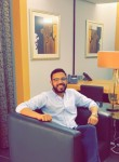 Omar, 26, Abu Dhabi