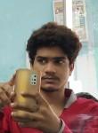 Ritsu, 19  , Hyderabad