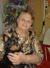 Вера, 67, Россия, Ишим