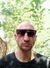 Aleg, 41, Ukraine, Kiev