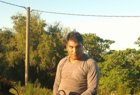 Jorge Ezequiel, 18 - Just Me