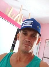 Edno ferreira, 44, Brazil, Manaus