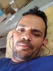Adailton, 39, Brazil, Recife