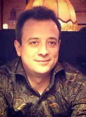 Leonid, 45, Russia, Moscow