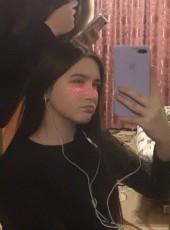 Milana , 18, Russia, Naberezhnyye Chelny