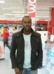 Djibi, 32  , City Center