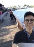 Benjamin, 21  , Taiping