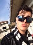 Giuseppe, 20 лет, Rosarno
