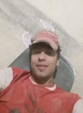 Emerson, 25, Brazil, Colombo