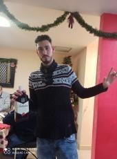 Juan, 26, Spain, Sant Boi de Llobregat
