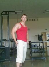 Taras, 41, Belarus, Minsk