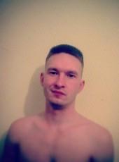 Maksim, 26, Russia, Izhevsk