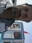 Nader, 52  , Athens