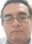 Luis, 49  , Merida