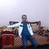 العمري العمري, 43  , Sidi Okba