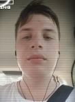 Mikhail, 18  , Shilovo