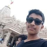 Yash, 23  , Junagadh