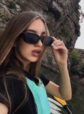 Lera, 19, Russia, Kirovsk (Leningrad)