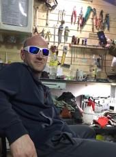 Tommas, 39, Russia, Krasnoyarsk