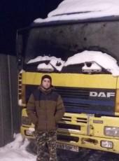 Mateo, 19, Belarus, Hrodna