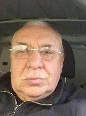 Aleksandr, 68, Ukraine, Odessa