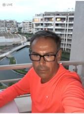 matias, 52, Türkiye Cumhuriyeti, Sancaktepe