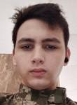 Anton, 18  , Chasov Yar