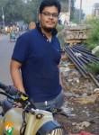 Adam, 23, New Delhi