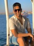 Ibrahem, 18  , Cairo