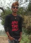 Hansraj, 18  , Kunda