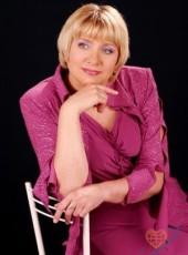 Елена, 59, Россия, Екатеринбург