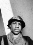 chief, 19  , Witbank